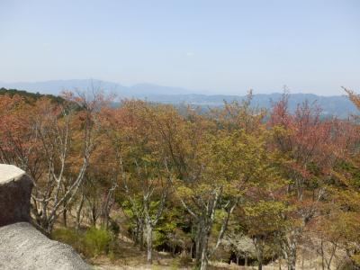 奈良・吉野の散策31