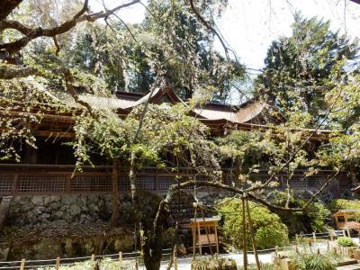 奈良・吉野の散策36