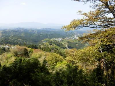 奈良・吉野の散策42