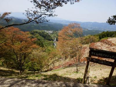 奈良・吉野の散策45