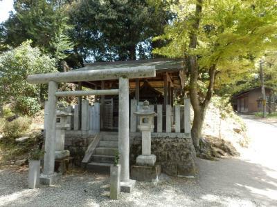 奈良・吉野の散策47