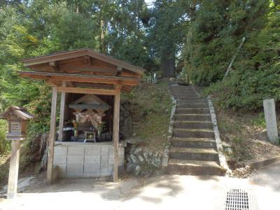 奈良・吉野の散策50