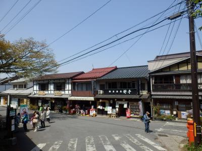 奈良・吉野の散策66