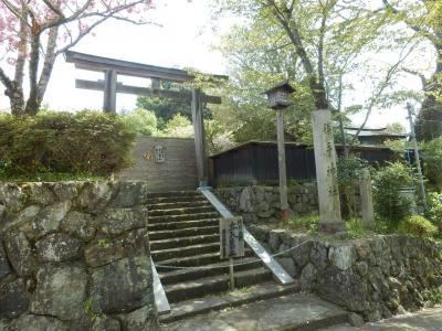 奈良・吉野の散策67