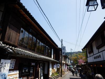 奈良・吉野の散策68
