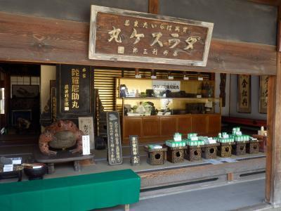 奈良・吉野の散策69