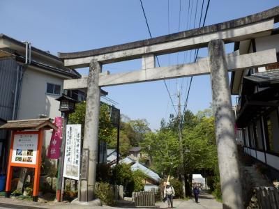 奈良・吉野の散策74