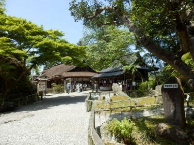 奈良・吉野の散策77