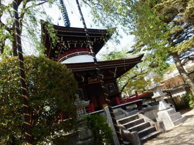 奈良・吉野の散策89