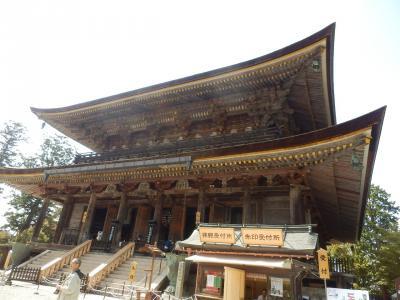 奈良・吉野の散策92