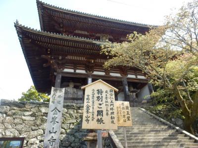 奈良・吉野の散策97