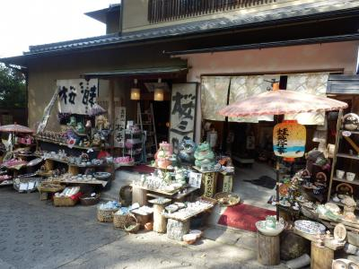 奈良・吉野の散99