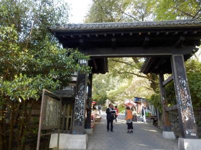 奈良・吉野の散策100