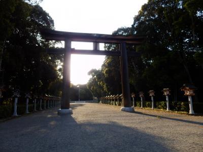橿原神宮4