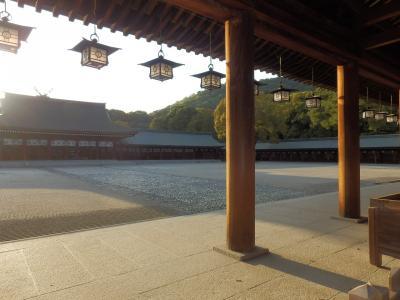橿原神宮8