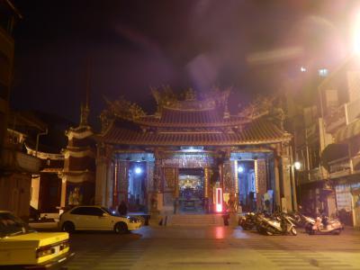 台南観光22