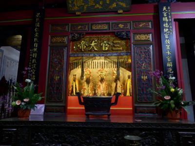 台南観光32
