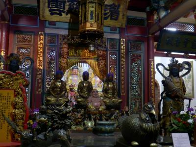台南観光34