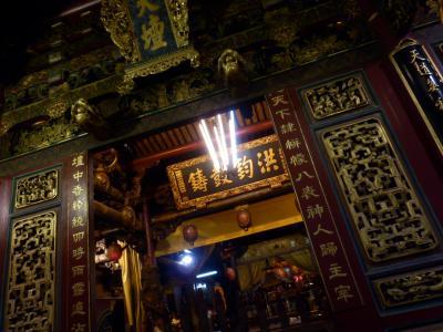 台南観光49