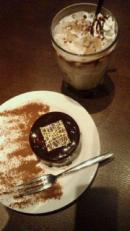 チョコレートケーキ(小)