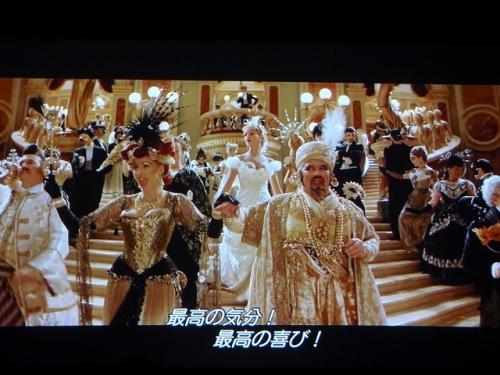 2602新しいオモチャとオペラ座の怪人 (8)
