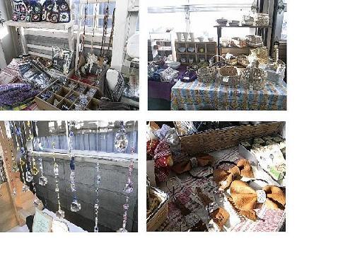 手作りナチュラル雑貨店2