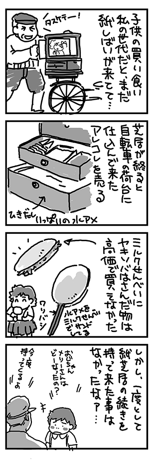 買い食い4