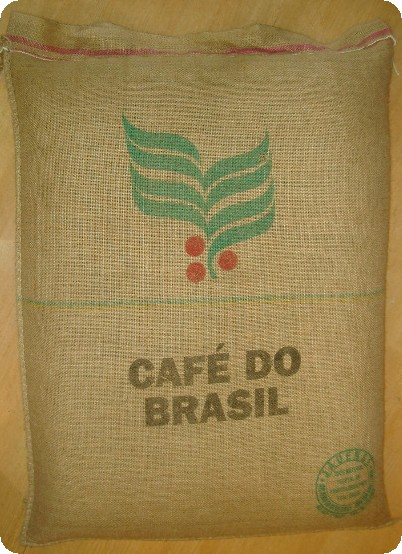 ブラジルサントス No2