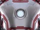 アイアンマン マーク42 アークリアクター資料