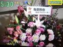 ズムサタの花