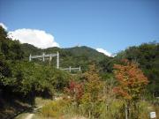 菊水山へ2