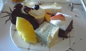 横浜でケーキ