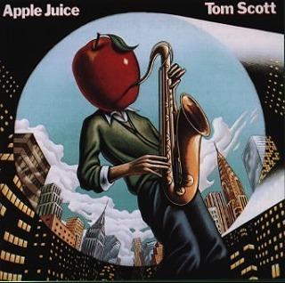 s-トム・スコット