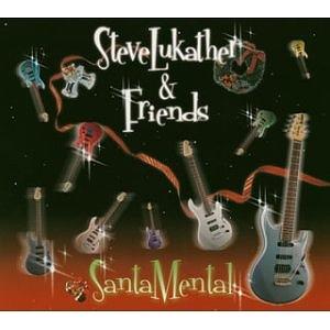 s-Steve Lukatherfriends