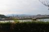 繁多寺から松山市街