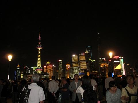 上海展示会01