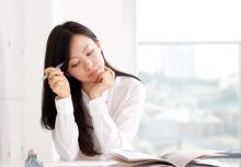 復縁ブログ 復縁アドバイザー浅海 公式ブログ-考える女性