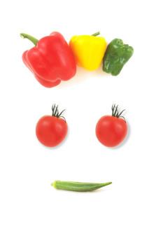 復縁ブログ 復縁アドバイザー浅海 公式ブログ-野菜の顔
