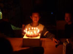 颯太 誕生日