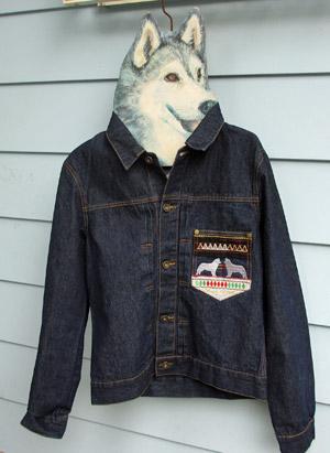 ハスキージャケット
