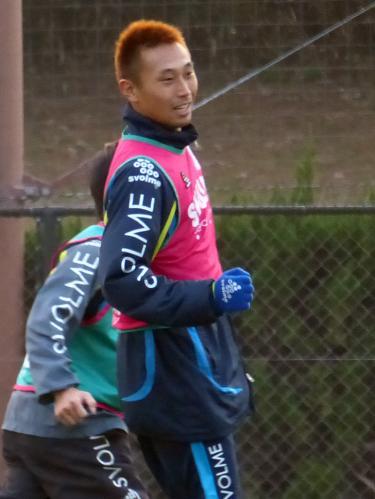 20131206雁ノ巣カズキ