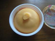 果ジューシィ100%バレンシアオレンジ