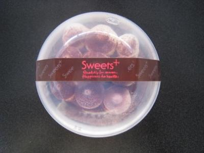 Sweets+ティラミスパフェアイス