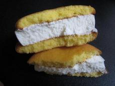 ムーンライトソフトケーキアイス