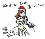 131214_ドラソKeiko姫