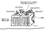 131218_AI武道館巨大セット