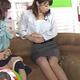 アイドルや女子アナのテレビでのハプニング系お宝動画を無料配信