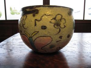 うつわ絵展フリーカップ