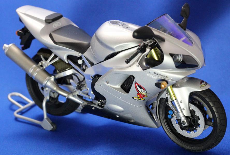YZF-R1タイラレーシング2