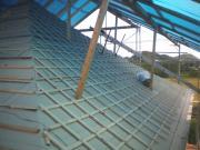 大観寺 屋根4